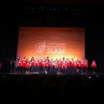 America SCORES National Poetry SLAM Participants