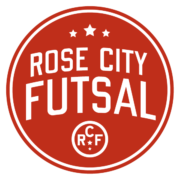 Rose City Futsal logo