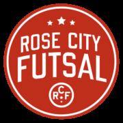 Rose City Futsal logo