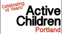 Active Children Portland